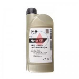 OPEL GM Dexos 2 5W-30 - 1L