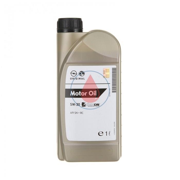 Opel-GM Dexos 1 (Gen2) 5W30 1L