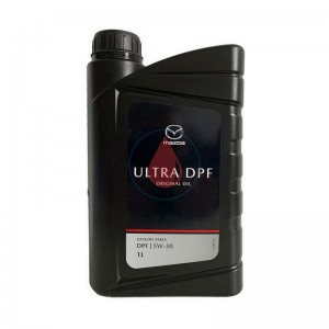 MAZDA ORIGINAL ULTRA DPF 5W-30