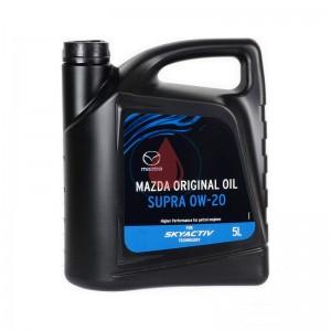 MAZDA ORIGINAL SUPRA 0W20