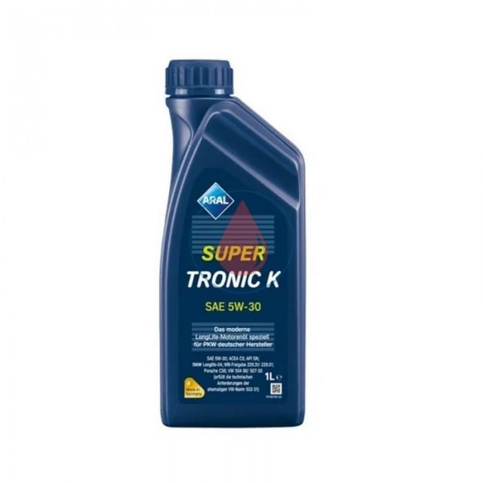 ARAL SUPER TRONIC K 5W-30 1l
