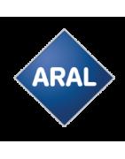 Motorna olja ARAL