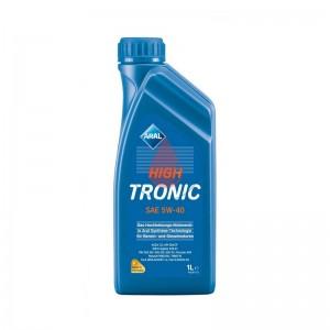ARAL HIGH TRONIC 5W-40